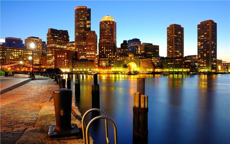 Vé máy bay đi Boston giá rẻ