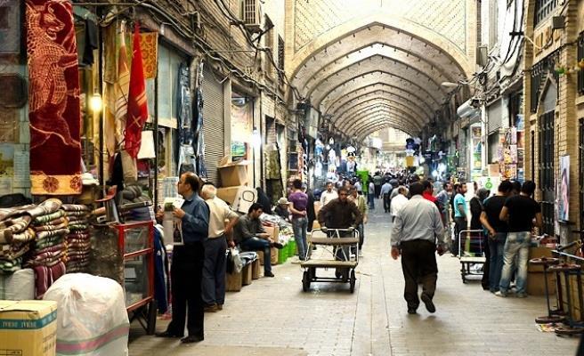 Mua sắm tại Tehran