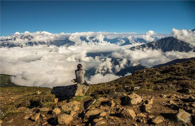 Núi Helambu