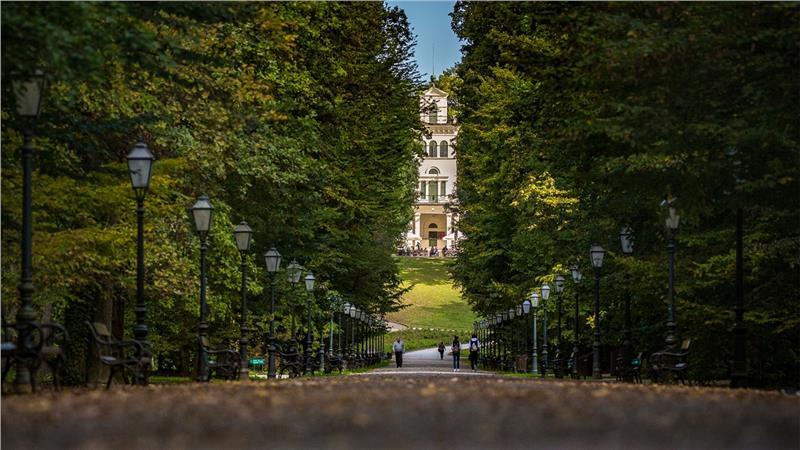 Công viên Maksimir