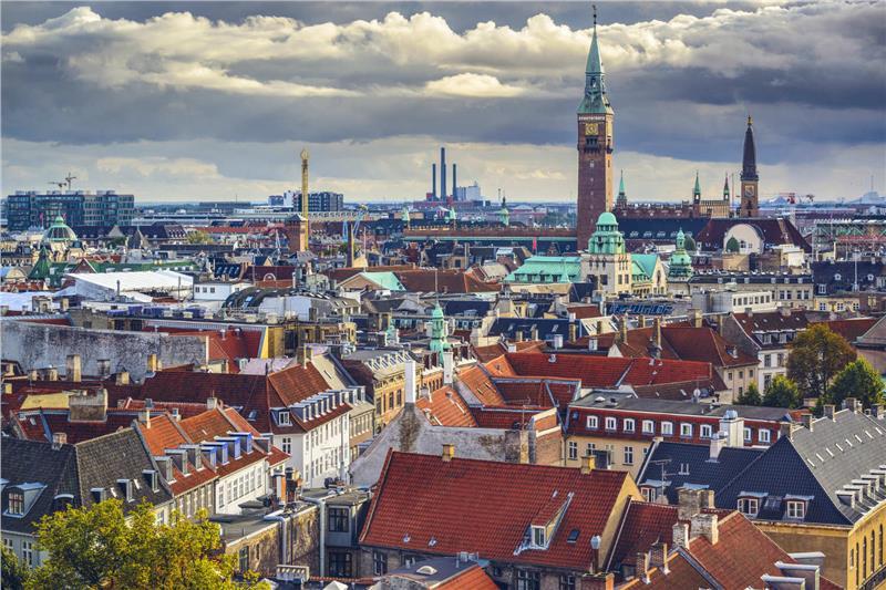 Vé máy bay Hà Nội đi Copenhagen giá rẻ