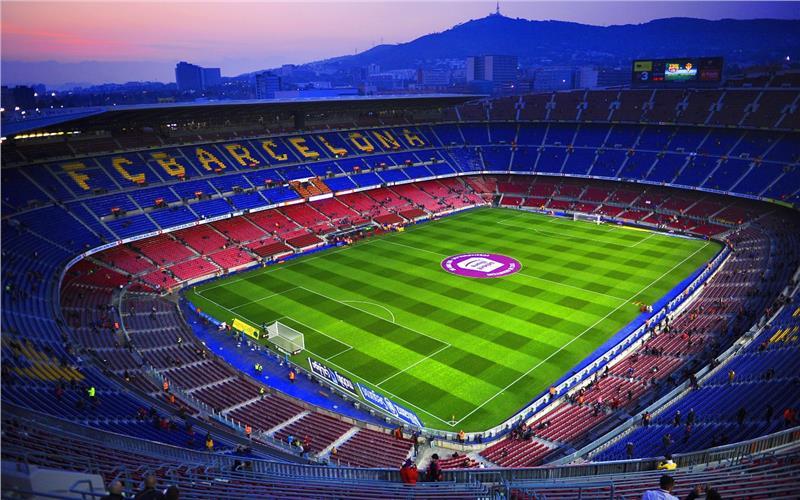 Sân vận động Camp Nou