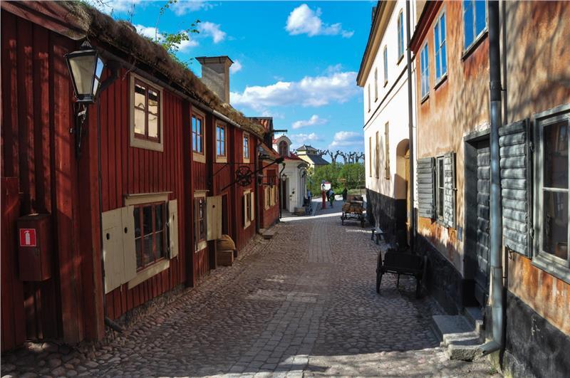 Bảo tàng Skansen