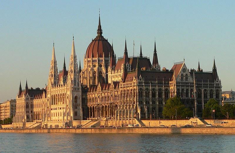 Thủ đô Budapest