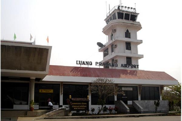 Luang Prabang International Airport - Laos