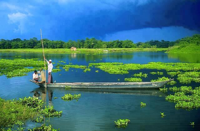 Vé máy bay giá rẻ đi Bangladesh