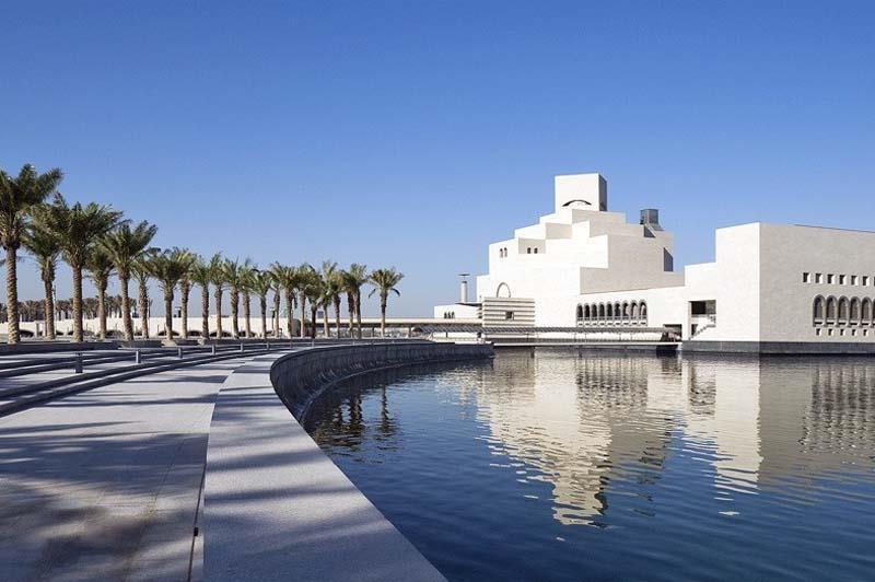 Bảo tàng quốc gia ở Kuwait