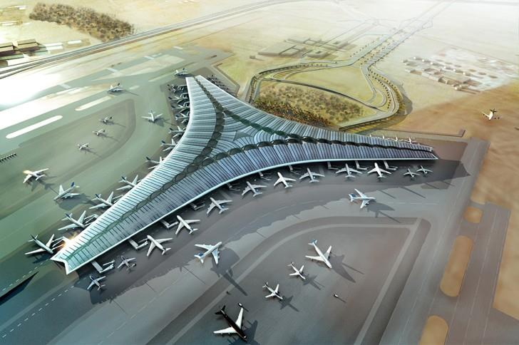 Sân bay quốc tế Kuwait