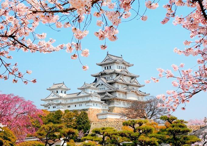 Hướng dẫn thủ tục cấp visa du lịch Nhật Bản