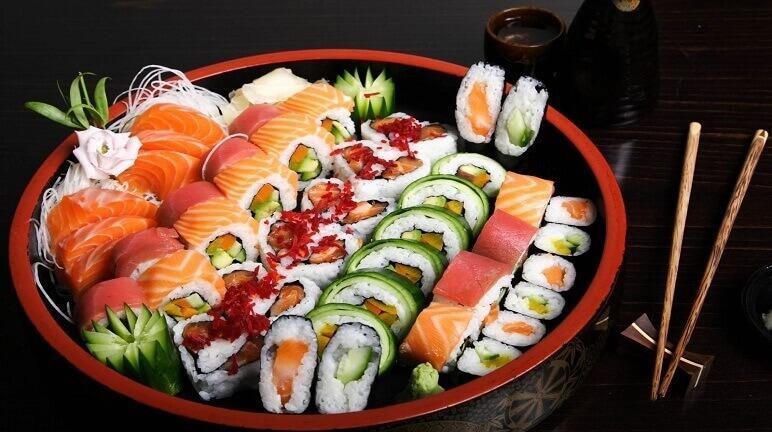 10 món ăn nổi tiếng nhất ở Nhật Bản