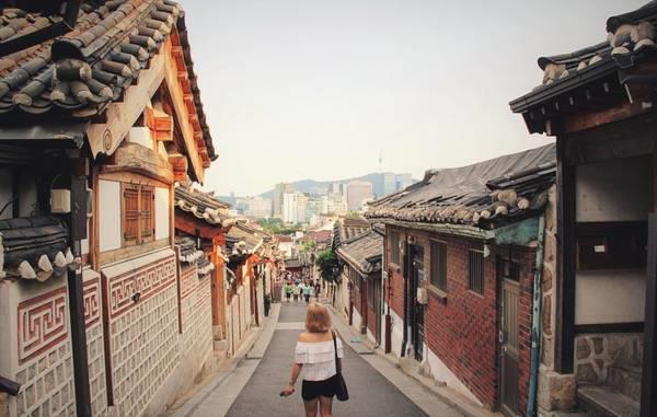 Đi du lịch Hàn Quốc trong bao nhiêu ngày là đủ?