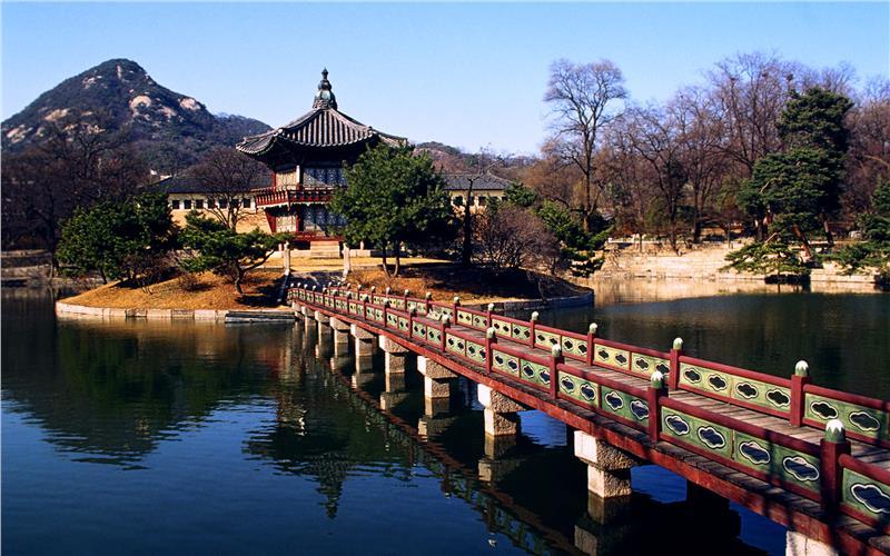 """Những món ăn đường phố """"huyền thoại"""" của Hàn Quốc bạn nhất định phải thử"""
