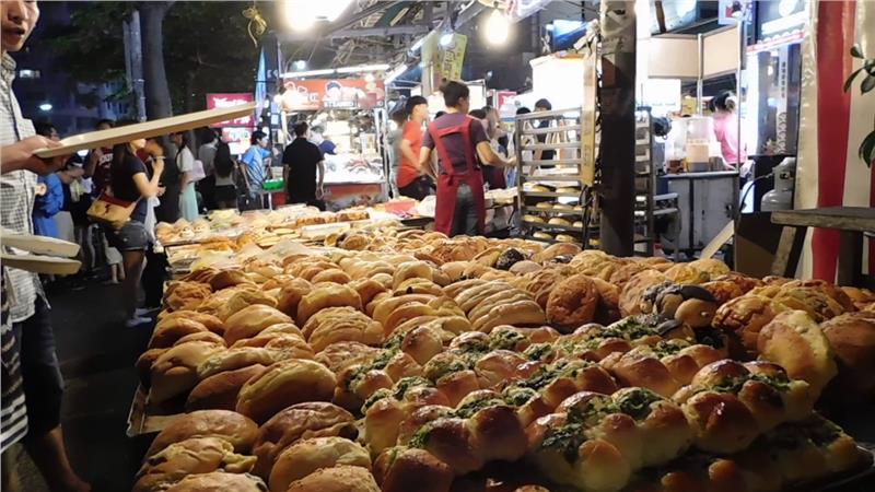 Chợ đêm Ruifeng