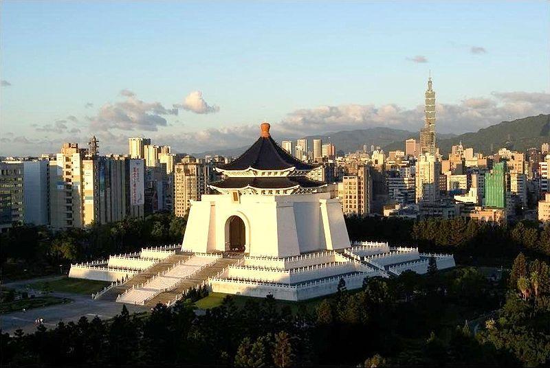 Nhà tưởng niệm Tưởng Giới Thạch