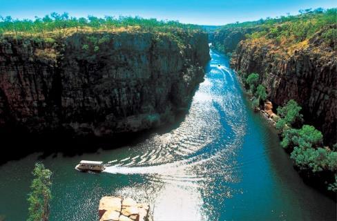 Vé máy bay đi Australia (Úc) giá rẻ