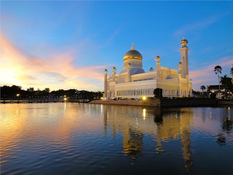 Cung điện Hoàng gia Sultan