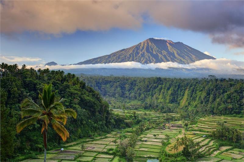 Khám phá Bali – xứ sở của những vị thần