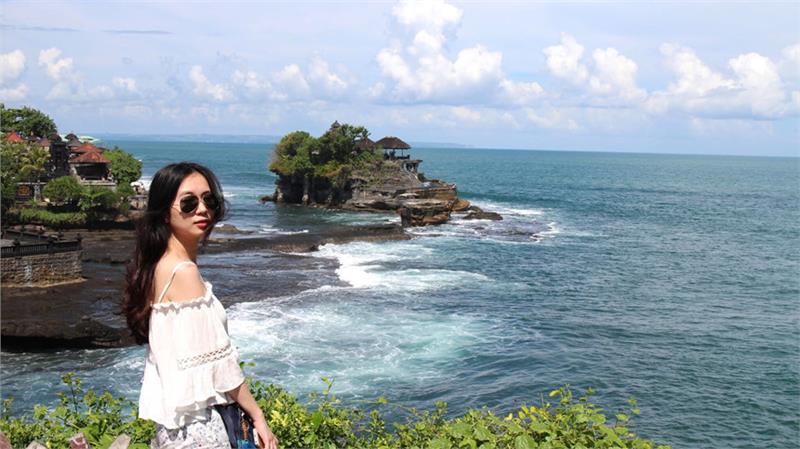 Bali – Thiên đường nơi trần thế ai cũng mơ về