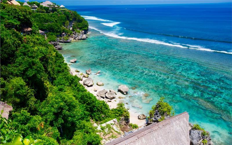 Biển Bali