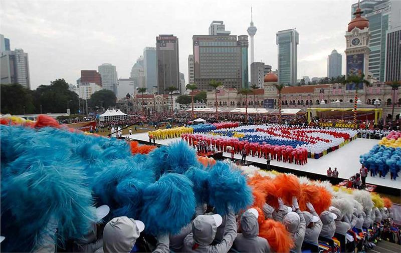 Ngày Quốc khánh của Malaysia
