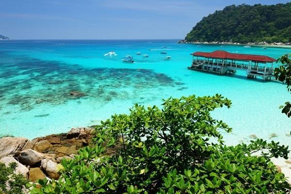 Vé máy bay Hà Nội đi Malaysia giá rẻ