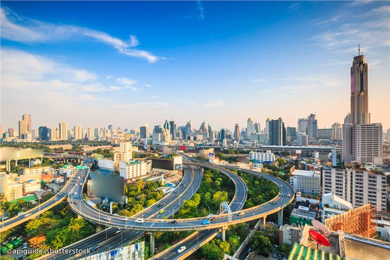 AloTrip - Cheap Flights from Ho Chi Minh to Bangkok