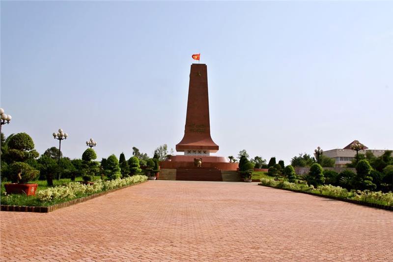 Gia Lai Martyrs Cemetery