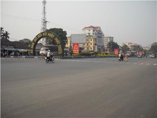 Ha Nam Overview