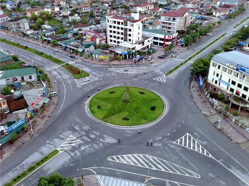 Ha Tinh Overview