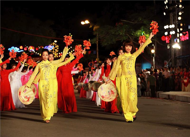 Red Flamboyant Festival