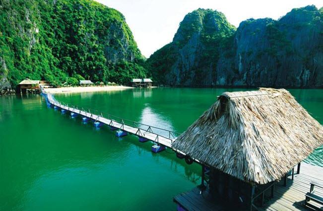 Vé máy bay Đà Nẵng Hải Phòng giá rẻ