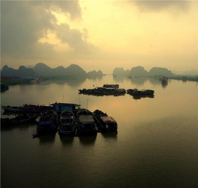 Haiphong geography