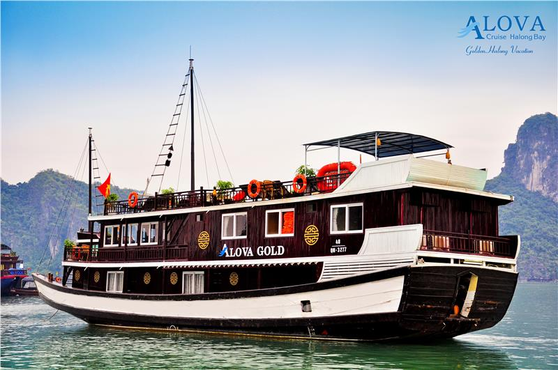 Alova Gold Cruise
