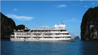 Au Co Cruise