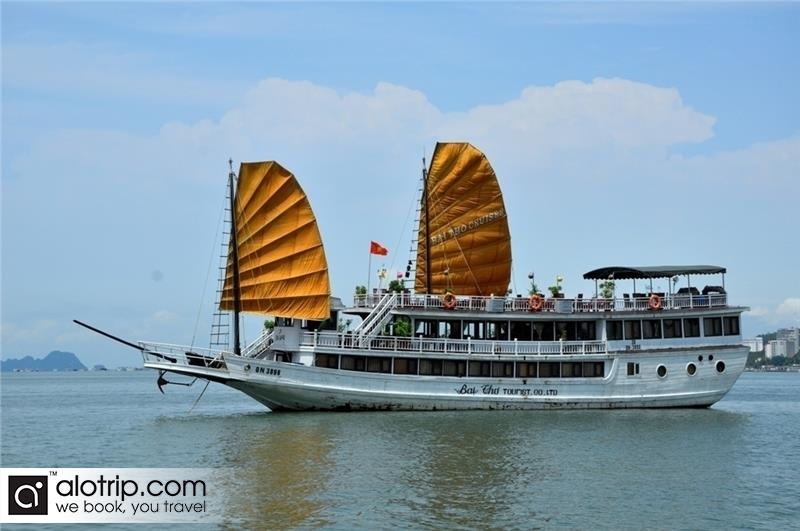 Bai Tho Overnight Cruises - 2 days