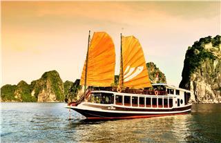 Bhaya Legend Cruise