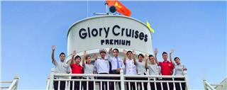 Glory Premium Cruise Halong Bay