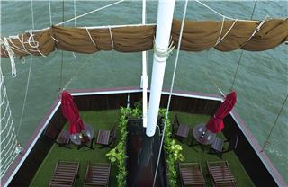 Gray Line Cruise Halong Bay