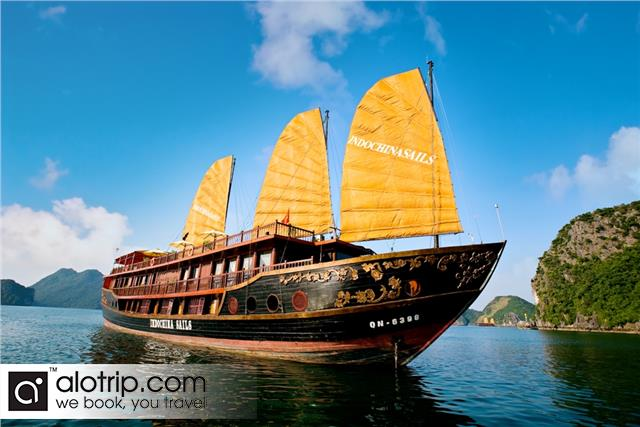 Indochina Sails 3