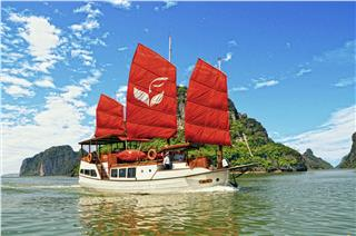 Life Heritage Resort Ha Long Bay Cruises