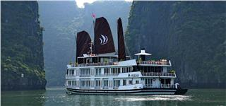 Pelican Cruise Halong Bay
