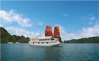 Royal Heritage Cruise