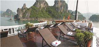 Royal Heritage Cruise Halong Bay