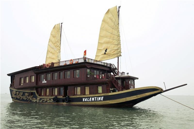 Valentine Cruise