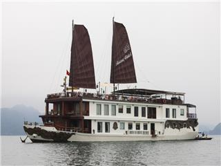 Violet Cruise Halong Bay