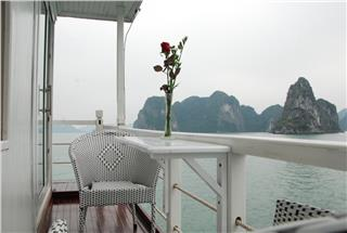 V'spirit Cruise Halong Bay