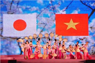 Halong Cherry Blossom Festival 2014 opened