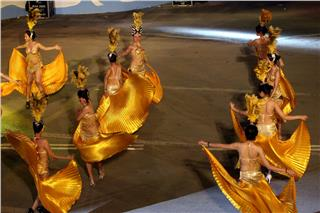 Halong Carnival 2014 to take place on April 30