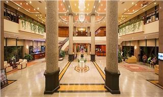 Halong Plaza Hotel introduction