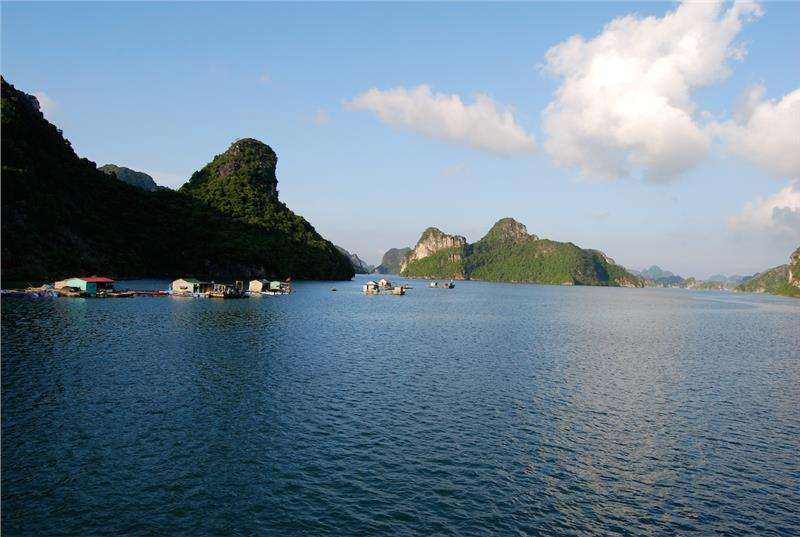 3 destinations in Vietnam in top Asian natural wonders